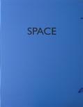 Space (Blue) Portfolio
