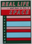 Real Life and How to Live it No.5 Space