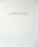 Elizabeth Blackadder ORCHIDS Portfolio Title Page.