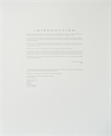 Elizabeth Blackadder ORCHIDS Portfolio - Introduction Page