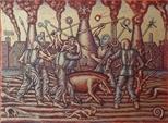 Calydonian Boar Hunt