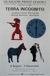 Exhibition Poster - Terra Incognito