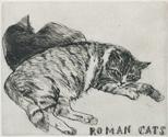 Roman Cats II