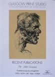 Exhibition Poster - Recent Publications