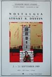 Exhibition Poster - Nostalgia, Stuart R. Duffin