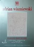 Exhibition Poster - Adrian Wiszniewski