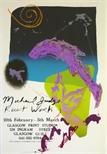 Exhibition Poster - Michael Judge Recent Work