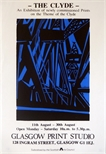 Exhibition Poster - The Clyde