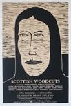 Exhibition Poster - Scottish Woodcuts