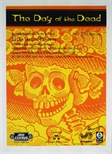 Exhibition Poster - The Day of the Dead