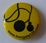Trongate 103 badge