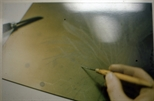 Slide: Creating an etching