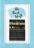 Invite Card: The Back Shift (1987)