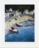 Invite Card: Sonas Maclean, Coasting (1998)