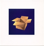 Invite Card: Tim Mara, A Slightly Obessional Printmaker (1997)