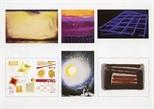 Invite Card: SPACE, Portfolios (2001)
