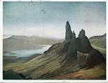 Invite Card: Tom Mackenzie, Impressions of Skye (1984)