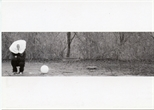 Invite Card: Natalie Mcllory, Carrying Prilm (2008)