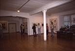 Slide: British Printmakers exhibition at the Glasgow Print Studio, 1991
