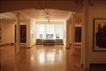 Slide: Rainer Fetting exhibition at the Glasgow Print Studio, 1991