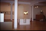 Slide: Sex and Matisse exhibition, Glasgow Print Studio, King Street, July 1993