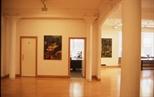 Slide: Unknown exhibition at Glasgow Print Studio
