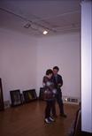 Slide: Triple Vision Exhibition (1995)