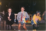 Photograph: The Ugliest Night of the Year (1987)