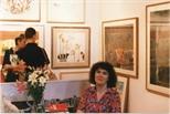 Photograph: Bath Art Fair (1987)