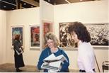 Photograph: Los Angeles Art Fair (1988)