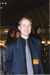 Photograph: The Art Fair at the Olympia, London (1989)
