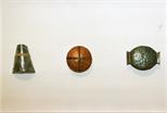 Photograph: Tracy Mackenna Exhibition (1989)