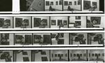 Contact Sheet: Sue Mackechnie (1989)