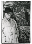 Photograph: George Todd Exhibition (1989)