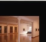 Slide: Georg Baselitz exhibition, Glasgow Print Studio