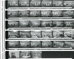 Contact Sheet: Glasgow Print Studio Art Fair Stand (1989)