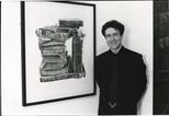 Photograph: James McDonald Exhibition (1989)