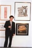 Photograph: James McDonald (1989)