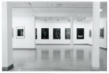 Photograph: Gallery Shot of Contemporary Japanese Printmaking Exhibition (1991)