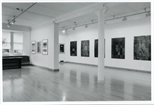 Photograph: Nine Works from Contemporary Japanese Printmaking Exhibition (1991)