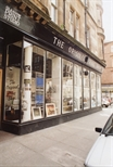 Photograph: View of Exterior of The Original Print Shop from King Street (1992)