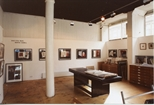 Photograph: Interior of The Original Print Shop on King Street (1992)