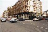 Photograph: View of Exterior of The Original Print Shop from Across the Road (1992)