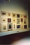 Photograph: Nineteen Works on Display in Unique and Original Exhibition (1992)