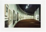 Photograph:  Installation Shot of 'Unique and Original' Exhibition (1992)
