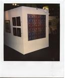 Photograph: Works on Display at Art Fair (1993)