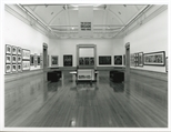 Photograph: Second Decade Gallery at Alive and Printing (1993)