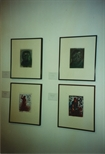 Photograph: Four Unknown Works on Display at Bosnian Harvest Exhibition (1994)