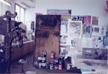 Photograph: Glasgow Print Studio workshop in Ingram Street