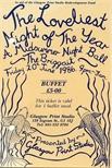 Buffet Ticket - Loveliest Night of the Year (1986)